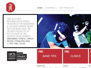 First Music Contact Relaunch