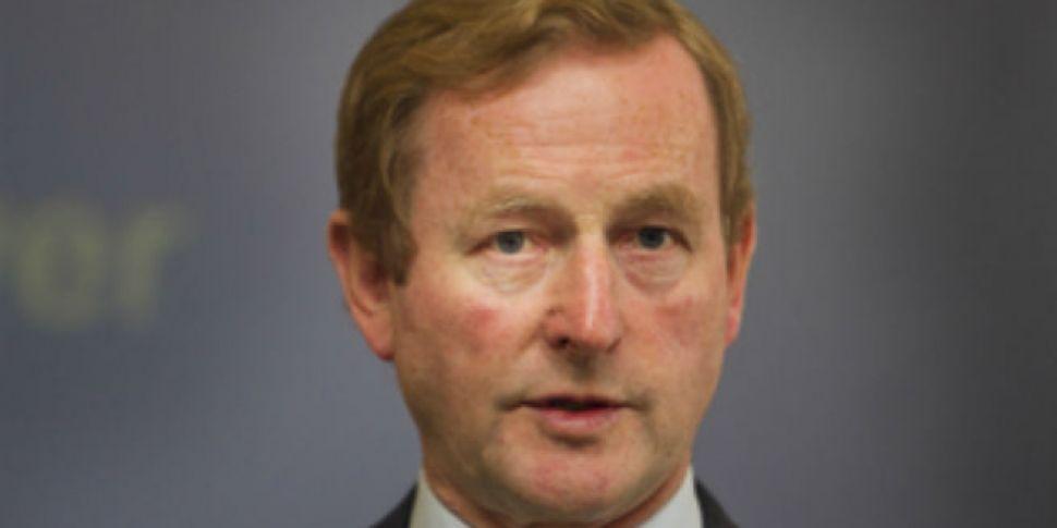Taoiseach says HSE needs to &#...