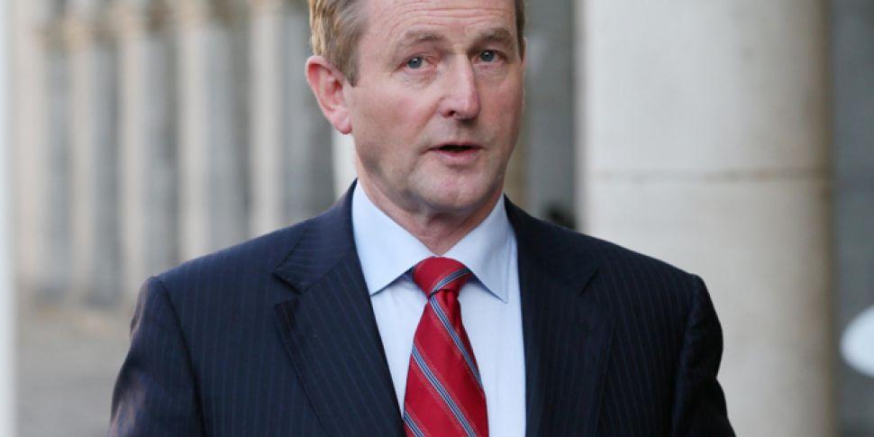 Taoiseach challenges Health bo...