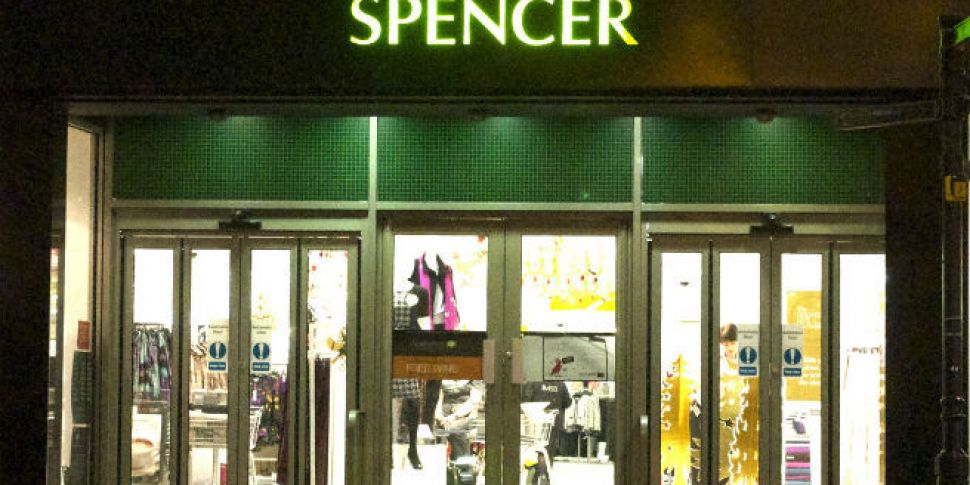 M&S to close 4 stores in Irela...