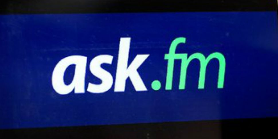 Worries over Ask.fm moving to...