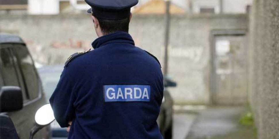 Woman Stabbed During Dublin Ro...