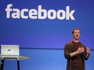 Facebook: a look back