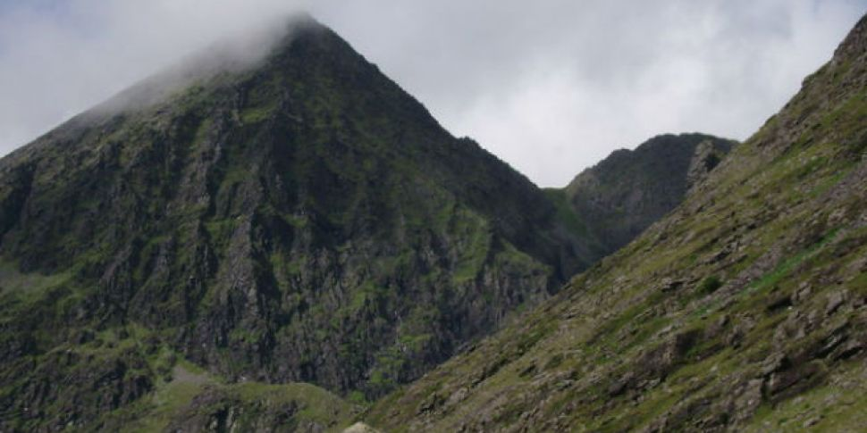 Focus Ireland Four Peaks Chall...
