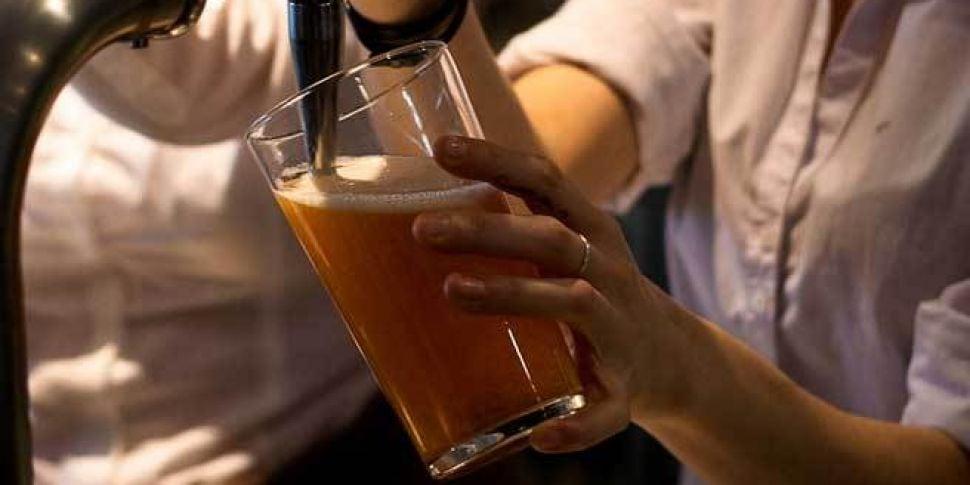Over 1,000 Pubs Shut Across Ir...