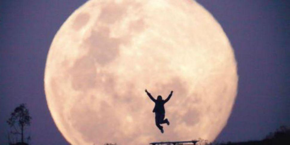 Worlds Desp Moon Man | Asdela