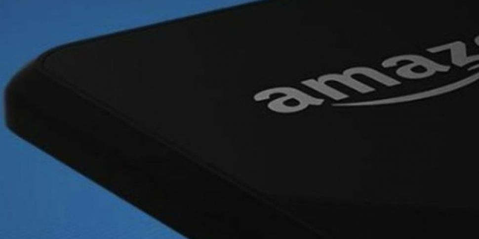 Amazon's game changer