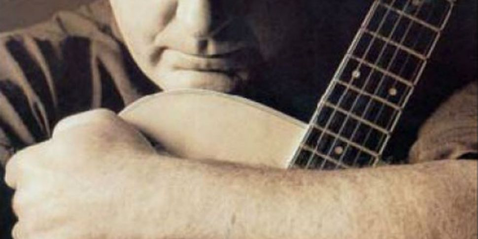 Won - tickets to Christy Moore