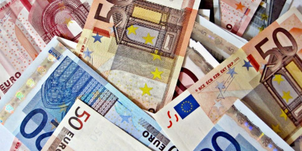 Offaly EuroMillions Player Win...