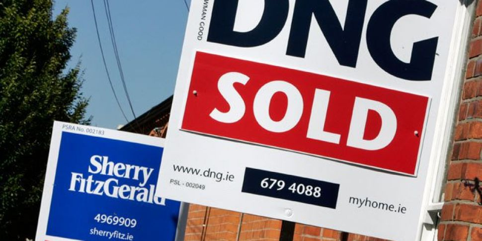 House Prices Could Rise By Mor...