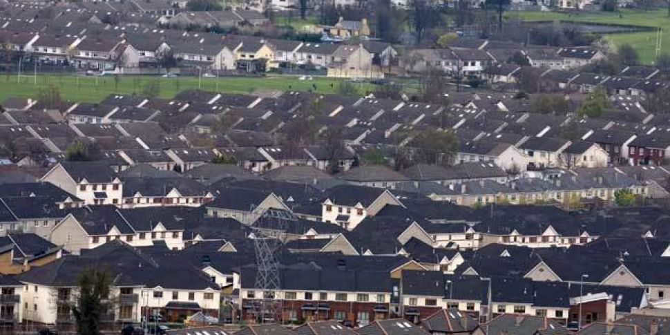 Dublin House Prices Rising Fas...
