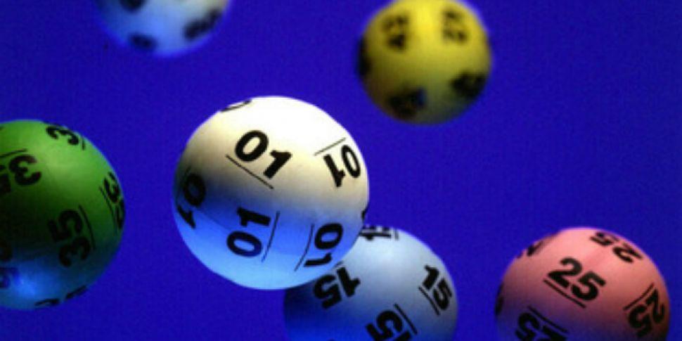 €5.8 Million Lotto Jackpot Win