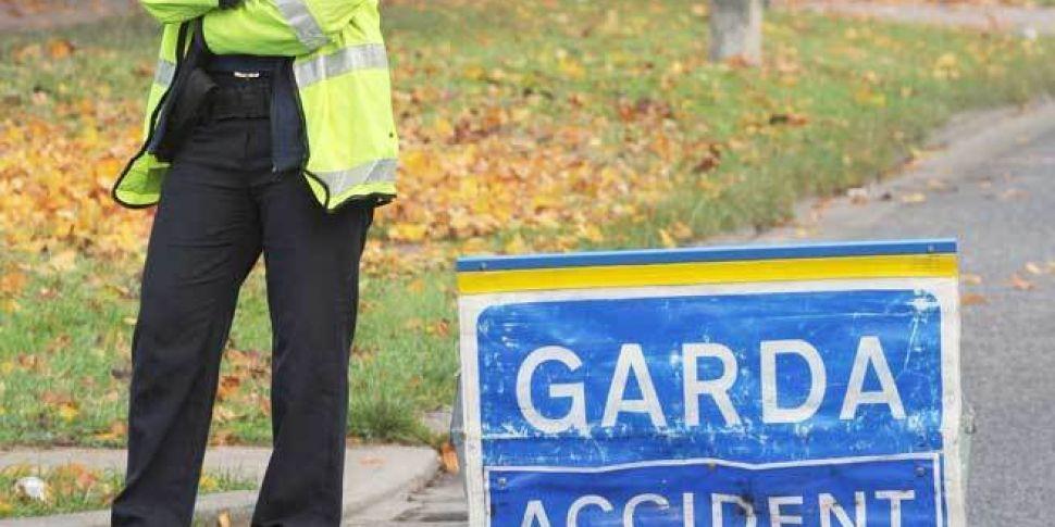 Cyclist Dies In Limerick Road...