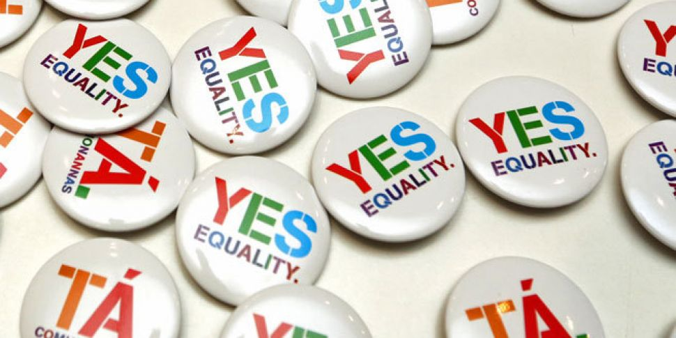 Irish Marriage Equality Docume...