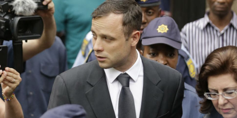 b64f823ee09 READ: Pistorius serves one year in jail | TodayFM