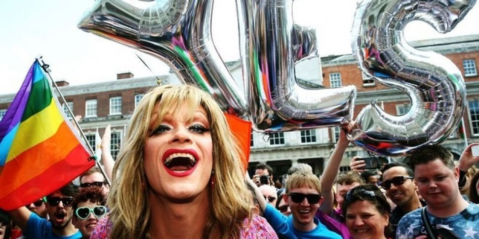 Gay People Convicted Before De...