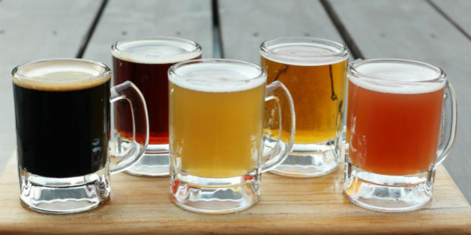 CO2 Shortage Hits Beer, Fizzy...