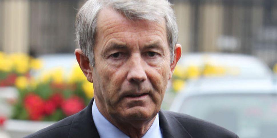 Michael Lowry Pleads Not Guilt...
