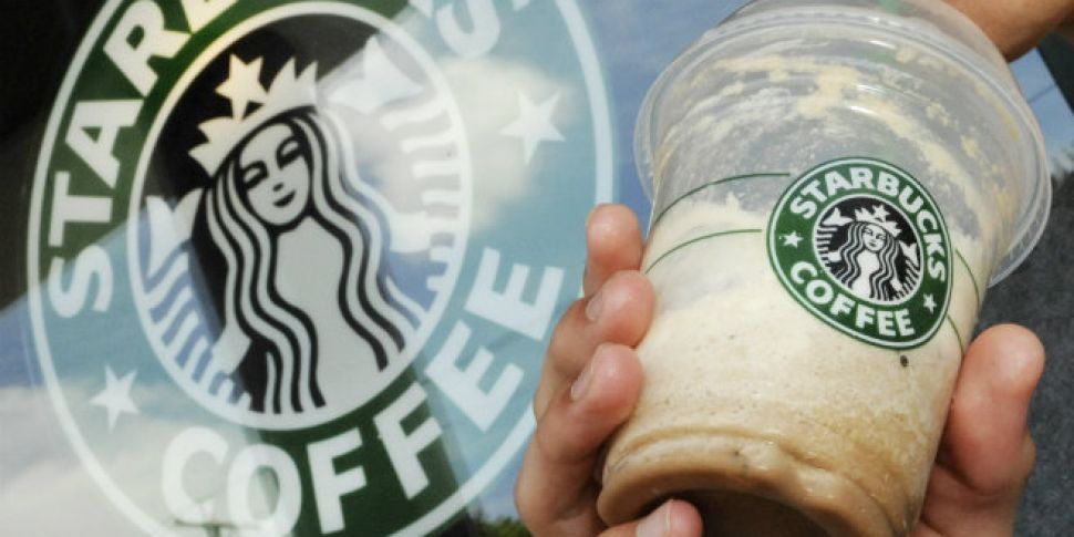 Starbucks Closes All US Stores...