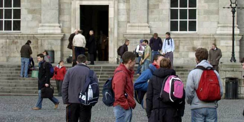 Over A Third Of Students Are S...