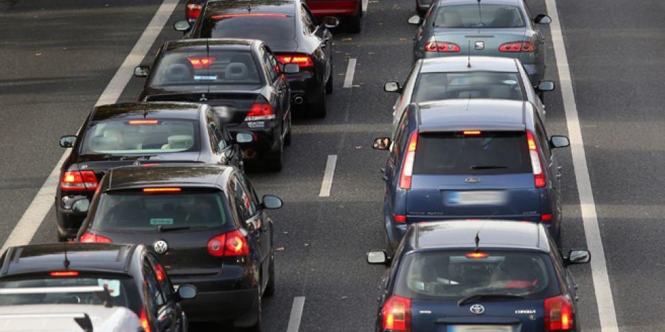 Cork City Re-Introduces Car Ba...