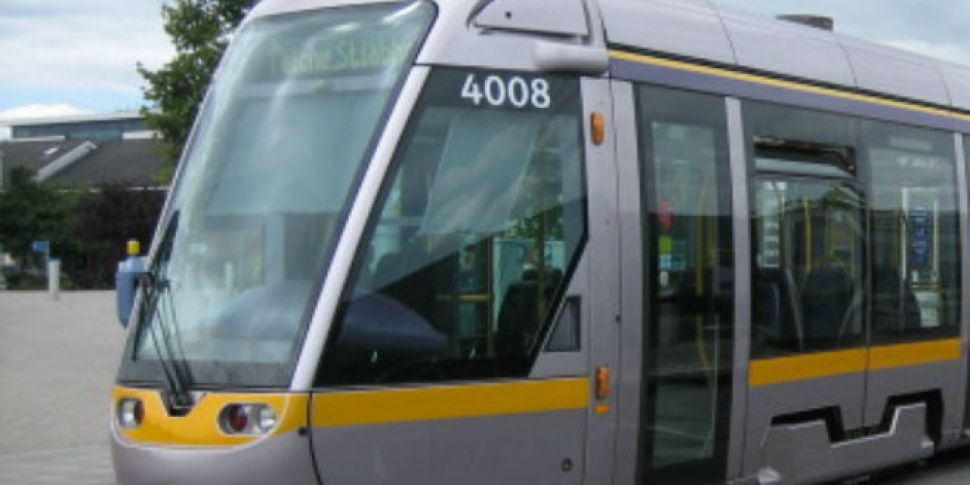 Luas Workers Discover Dodgy De...