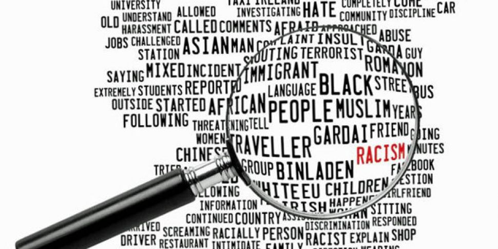 Rise In Racist Incidents Repor...