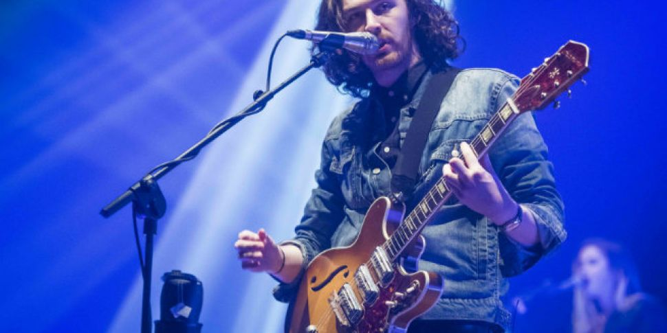 Hozier Shares Gas Nickname Fro...