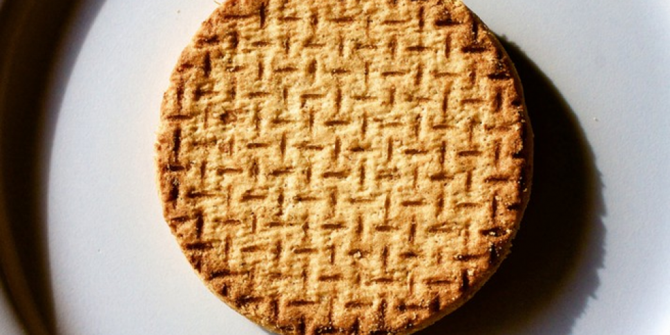 The Perfect Biscuit Is...