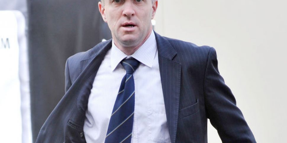 Michael Healy-Rae Vows To Find...