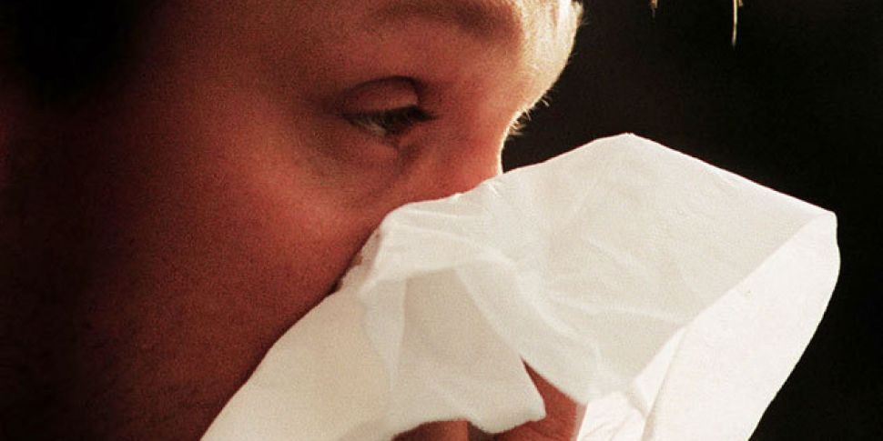 Six People Have Died From Flu...