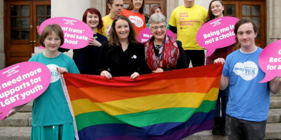 Government Launches LGBTI Yout...