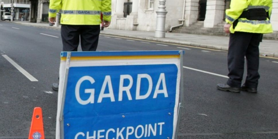 Extra Garda Checkpoints On Nat...