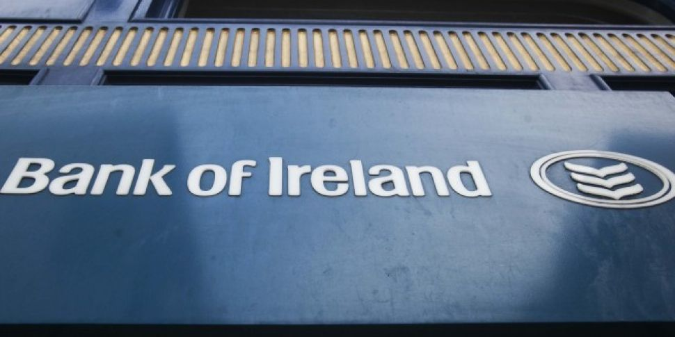 Bank Of Ireland Restricts Some...
