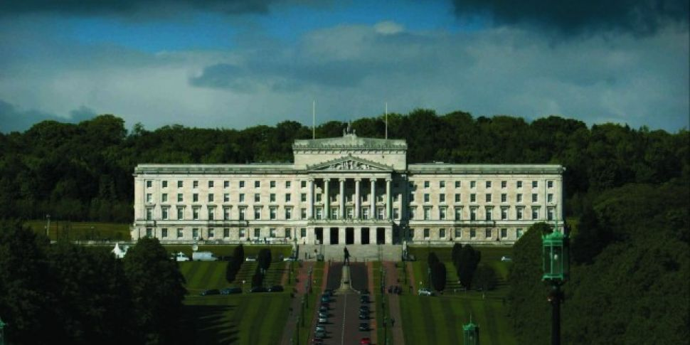 Stormont Talks Collapse Again
