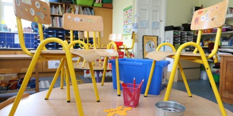 42 New Schools To Be Built Ove...