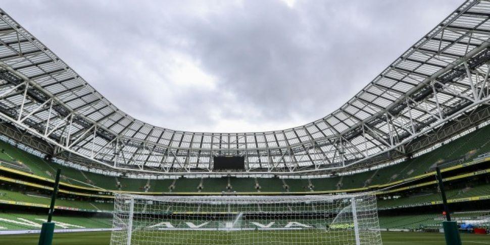 Ireland Players To Wear Black...