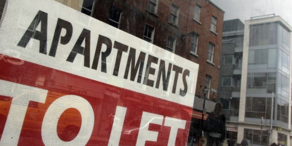 Rents Reach New All-Time High