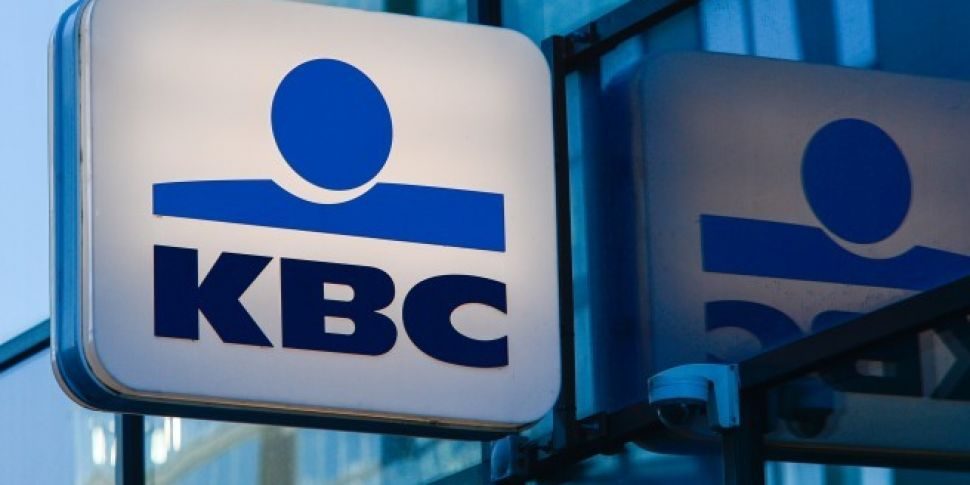 Protesters Leave KBC Offices I...