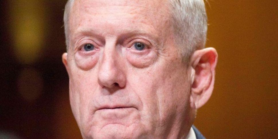 US Defence Secretary To Retire