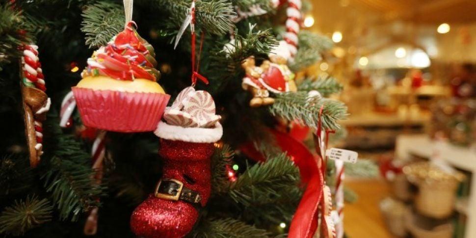 Christmas Season Jobs Boost