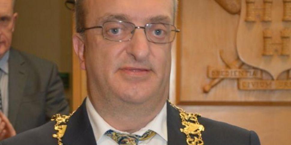 Mayor Wants Dublin To Become &...