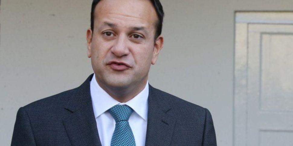 Taoiseach Says New Alcohol Leg...