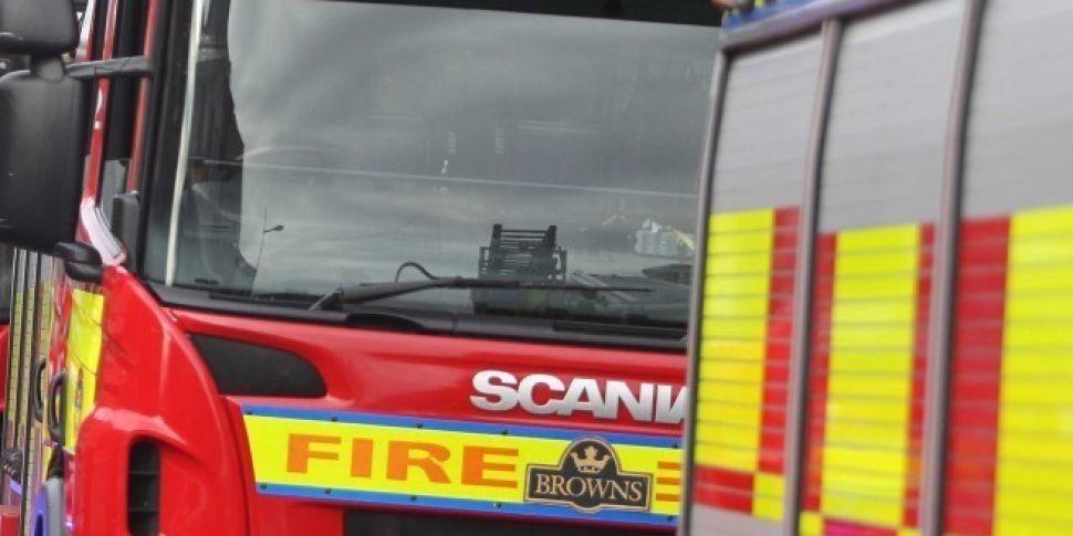 Man (59) Dies In House Fire In...