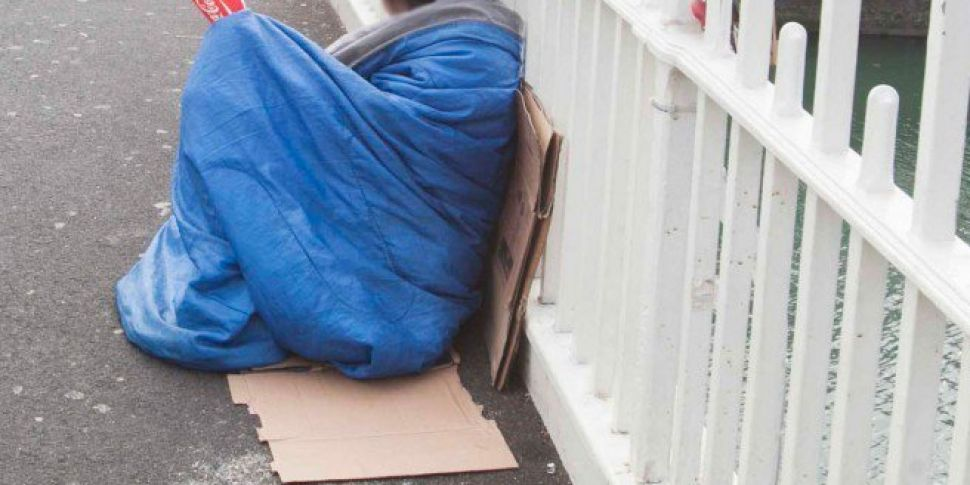 Homeless Total Edges Close To...