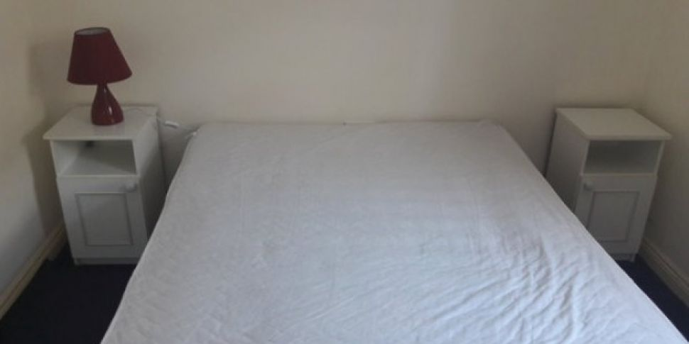 Daft Listing Advertises A Bed...