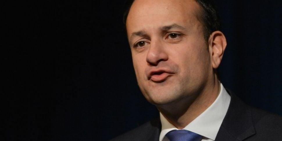 Taoiseach Aiming To Liberalise...