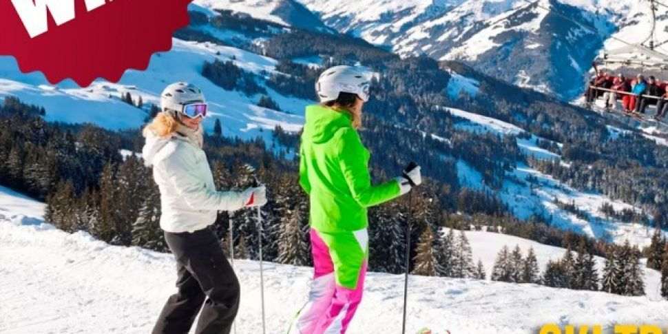 Want to go Skiing THIS WEEK? A...