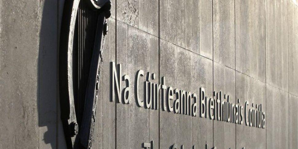 Aer Lingus Worker Jailed For 4...