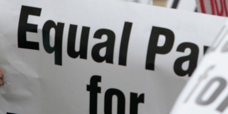 Pay Equality to Top Agenda of...